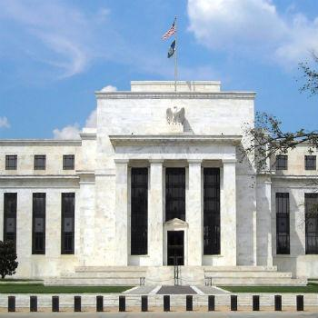 Federal reserve forex investigation