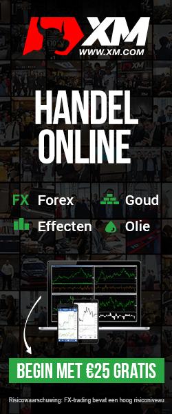 XM handel online 25 gratis - sidebar onderaan