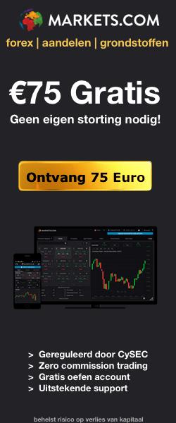 Forex traden nederland