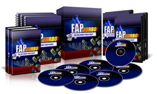 Robot forex fap turbo gratis
