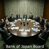 bank of japan board