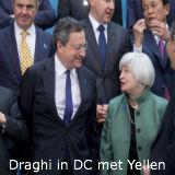 draghi met yellen