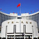 chinese centrale bank