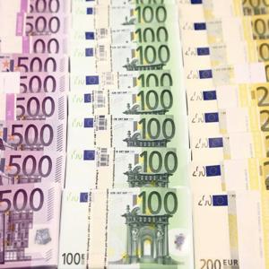 Blik op de Forex - Euro gaat mogelijk stijgen volgens technisch signaal - focus op banencijfer VS