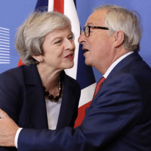 May en Juncker