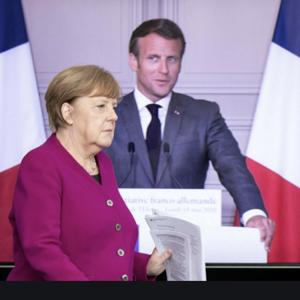 Blik op de Forex - Euro hoger na hulpfonds voorstel Duitsland-Frankrijk - Bitcoin worstelt met 10k