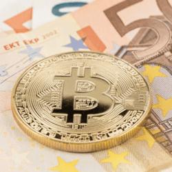Blik op de Forex - Euro hoogst in 2 maanden - Bitcoin hoogst in een week