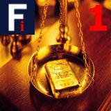 de goudprijs en en de goudhandel