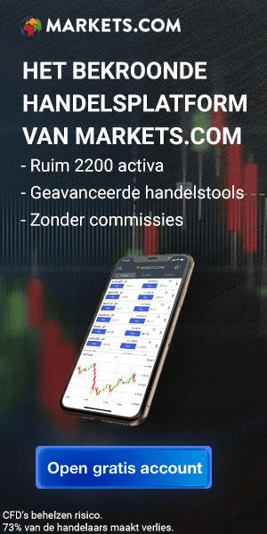 Handel bij Markets