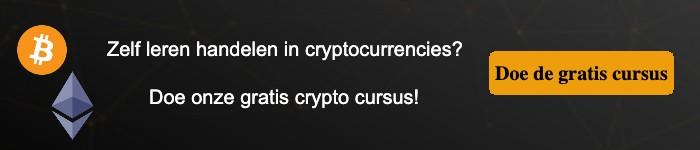 Doe de gratis crypto cursus