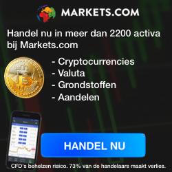 Markets gratis oefenaccount