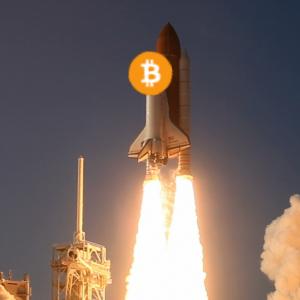 Bitcoin dichtbij hoogste stand ooit - Euro herstelt verder