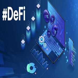 Wat is DeFi en hoe kun je er geld mee verdienen