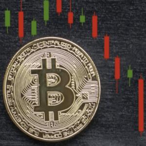 Bitcoin onder de $50K, handelaren wachten af
