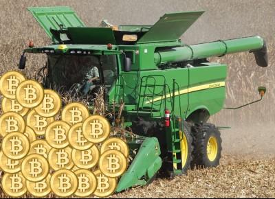 Wat is yield farming? Introductie tot de spannendste kant van DeFi
