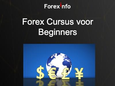 Forex Cursus voor Beginners Les 1 - Waarom Forex: 'The Turtles'
