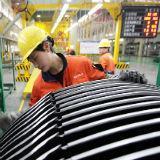 Forex - USD/JPY in nauw kanaal voor Chinese groei cijfers