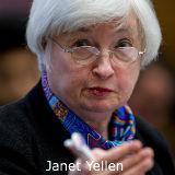 Forex wacht op Yellen, verdeeld over kans renteverhoging