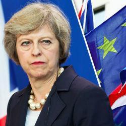 Forex - pond kwetsbaar in week van nieuwe Brexit details
