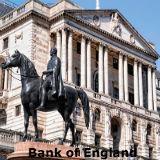 Forex in teken van Britse rente, Chinese groei en Amerikaanse inflatie