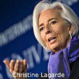 EUR/USD lager voor ECB, IMF waarschuwt voor low-flation