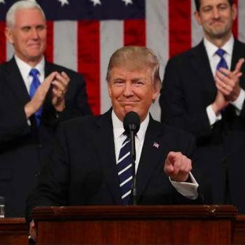 Dollar hoger na Trump speech - kans op renteverhoging stijgt
