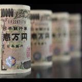 Koers yen op forex laagst in 10 mnd tegen euro