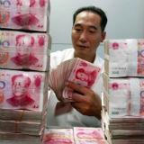 Aussie laagst in 6 jaar na nieuwe yuan devaluatie