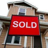 Forex - dollar rally na goede cijfers Amerikaanse huizenmarkt