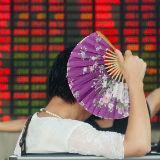 Forex - yen hoogst in 4 mnd, rand hard onderuit oiv zorgen om China