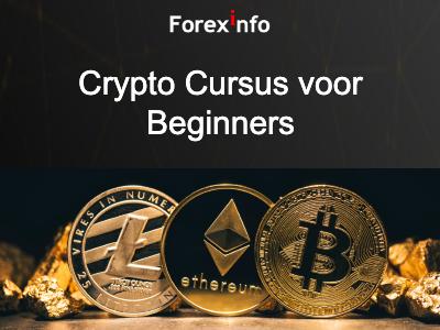 Crypto Cursus voor Beginners - Les 2 Waarom Handelen in Crypto's?