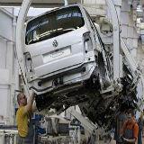 Euro onder druk na tegenvallende cijfers Duitse economie