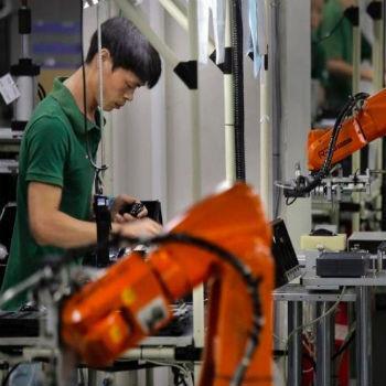 Forex - dollar heeft momentum voor banencijfer