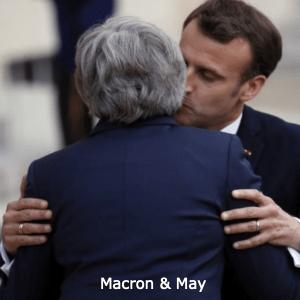 Forex - Pond hoger na nieuw Brexit uitstel, mogelijk meer stijging in het verschiet