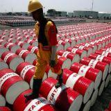 Forex - yen volatiel oiv dalende olieprijzen, koopjesjagers