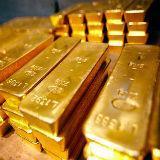 Dollar blijft laag na Fed - goud stevig in de lift