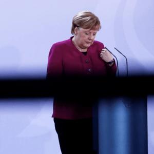 Dollar momentum houdt aan na inflatie cijfer, nieuws Merkel exit