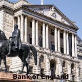 Forex - pond hoger tegenover dollar, euro, na hints BOE
