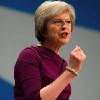 Pond zet zich schrap voor speech Britse Premier May - yen, goudprijs hoger