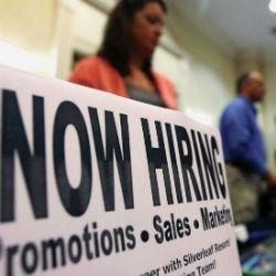 Forex focus op banencijfer VS - pond kwetsbaar na rentebesluit