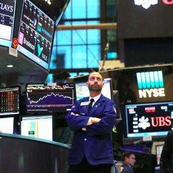 Forex in de wacht voor Fed - een blik op koersdoelen van valutaparen