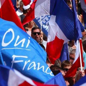 Forex wacht belangrijke week met Fed, Non-Farms en Franse verkiezingen