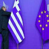 Euro volatiel oiv Griekse onderhandelingen