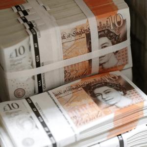 Pond hoger door groeiende kans op uitstel Brexit - maar No Deal gevaar blijft