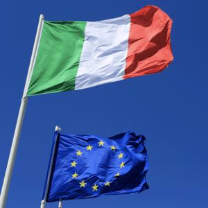 Forex - Euro daalt door zorgen om Italiaanse begrotingstekort