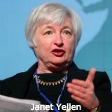 Forex focus op evenement met Fed Voorzitter Janet Yellen