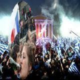 EUR USD in gevecht met 1,30 - politieke onzekerheid drukt euro