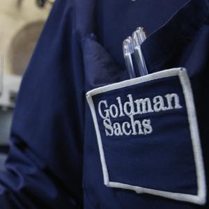 Euro stijgingsruimte beperkt voor ECB - Goldman Sachs sluit Euro short posities