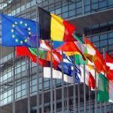 Forex - EUR/USD rond laagste stand in 3 mnd voor EU verkiezingen