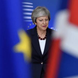 Forex - Pond zet zich schrap voor Brexit stemming - risico op grote koersbewegingen